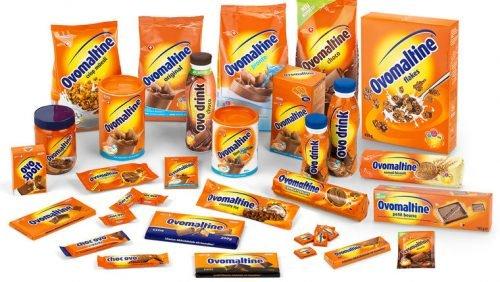 chocolate ovomaltine