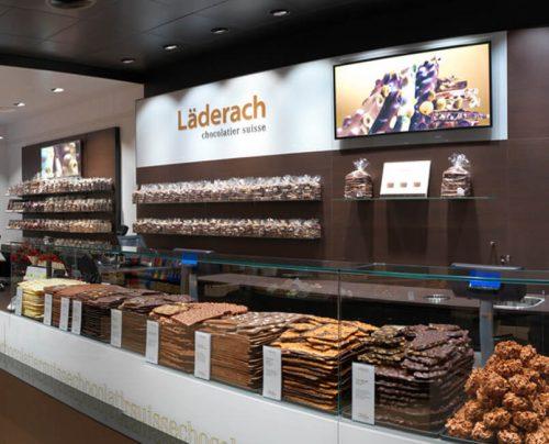 melhores chocolates suicos
