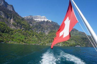 brasileiros vacinados podem entrar na suiça