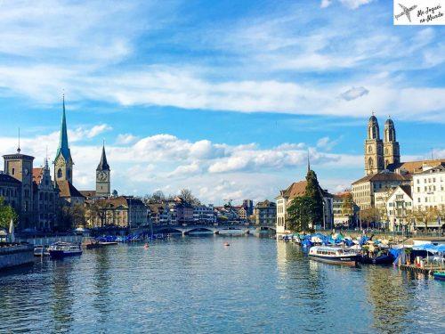 roteiro viagem suiça 3 dias
