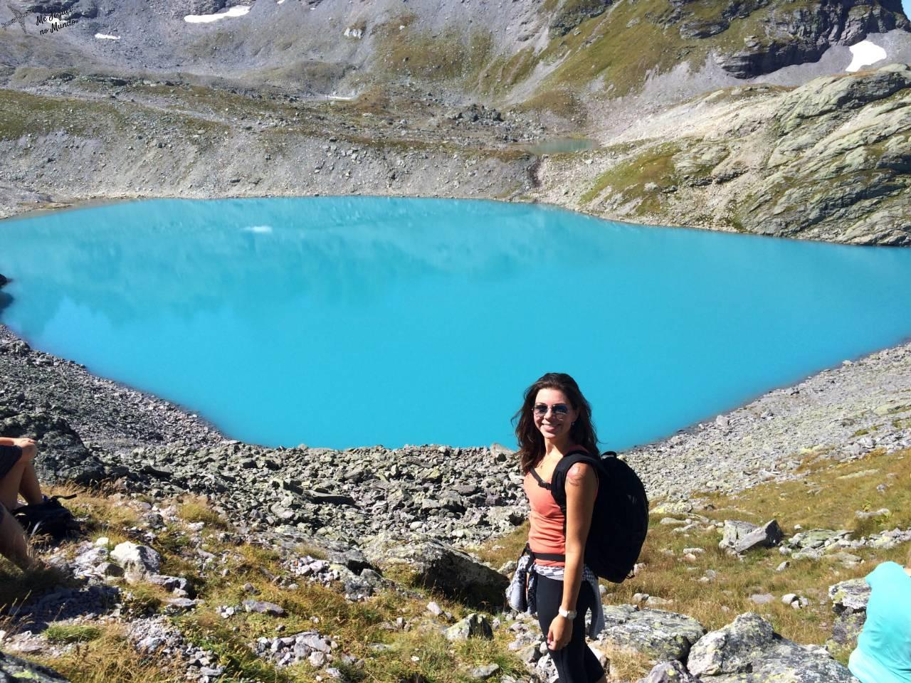 lago wildsee em pizol suiça