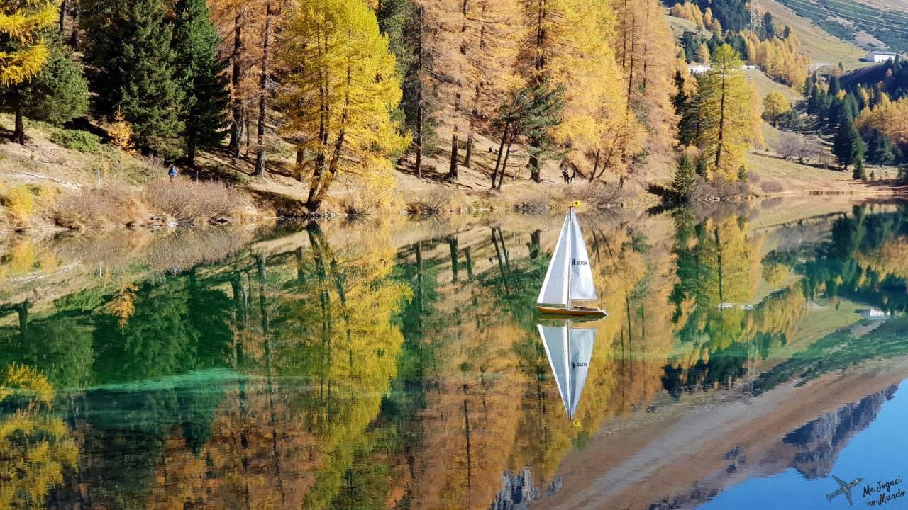 lagos mais bonitos da suica