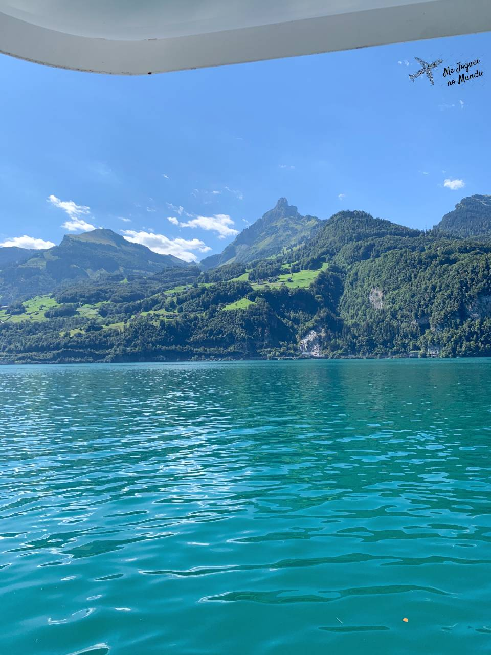 lago walensee