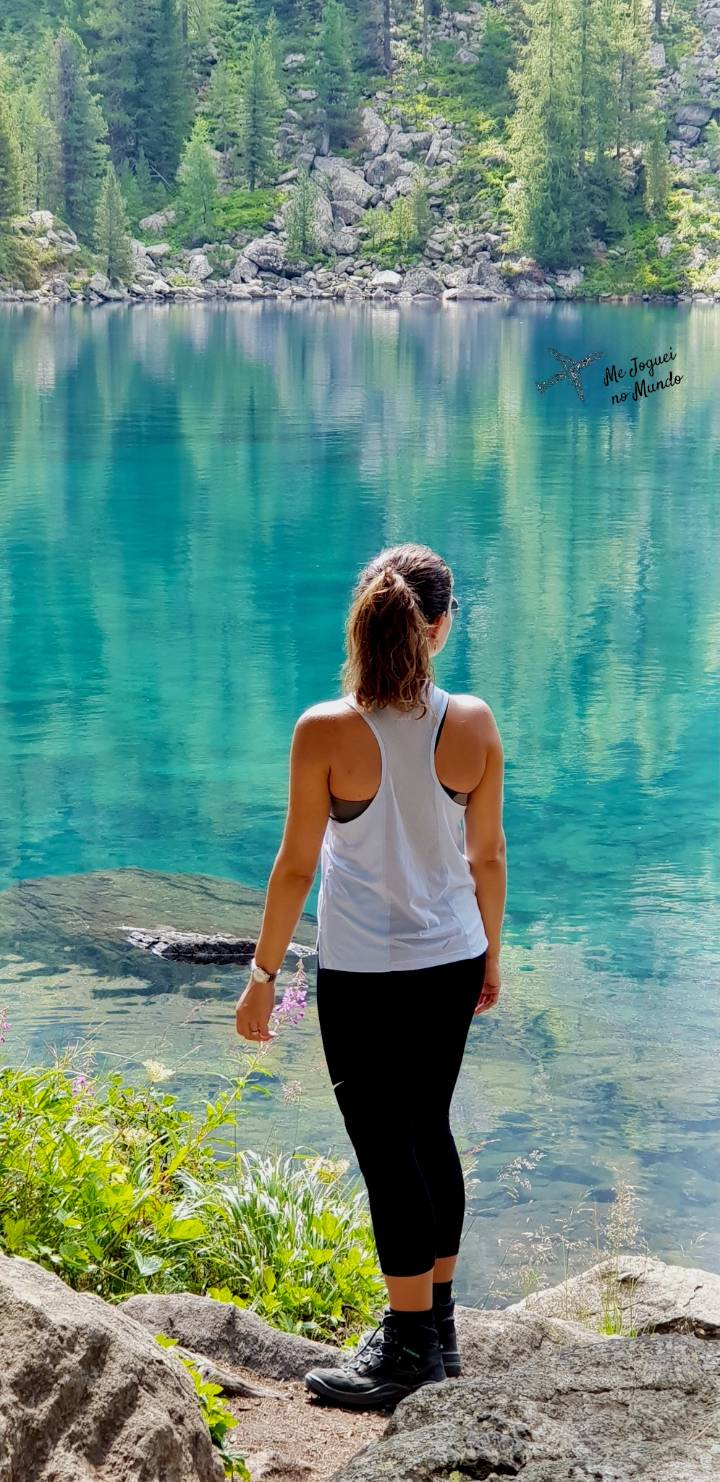 lagos mais bonitos suíça