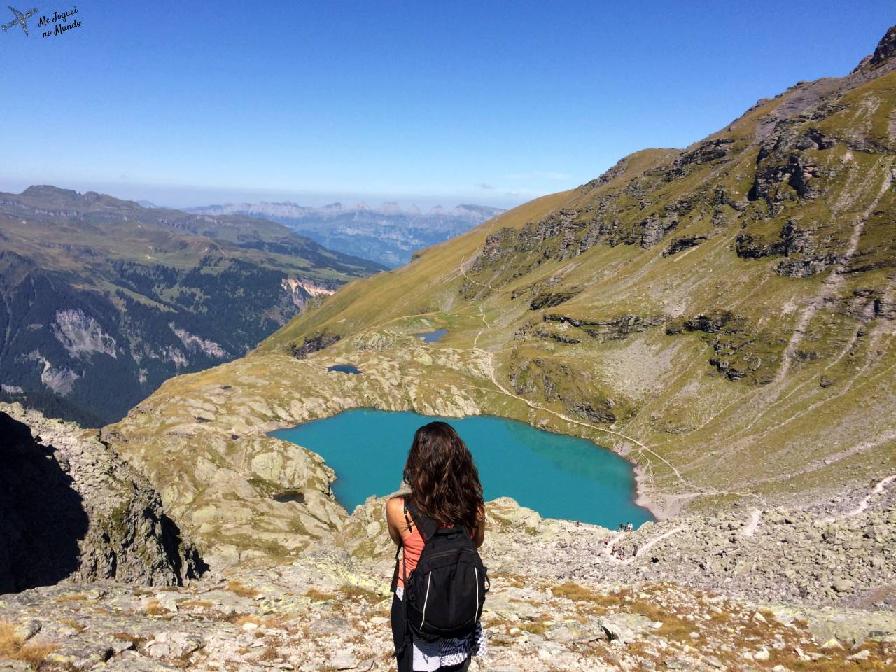 dicas trilhas suiça