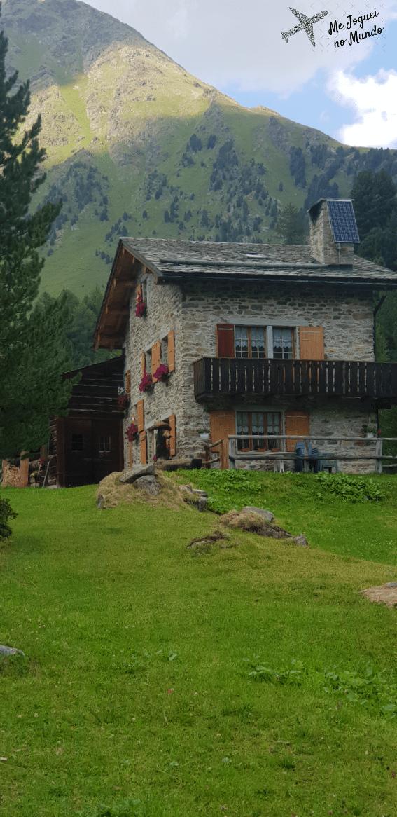trilha val di campo suica