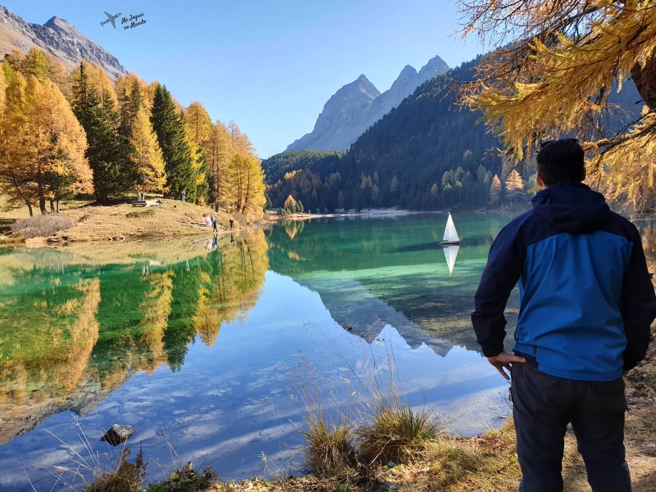 lagos surpreendentes suica