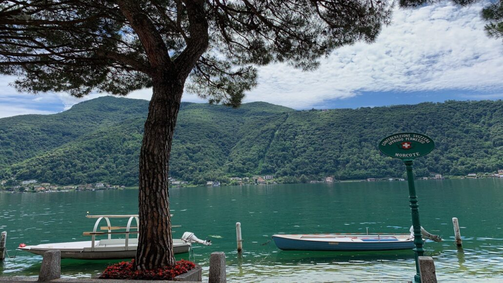 lugares mais bonitos suiça