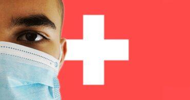 corona virus situacao na suica