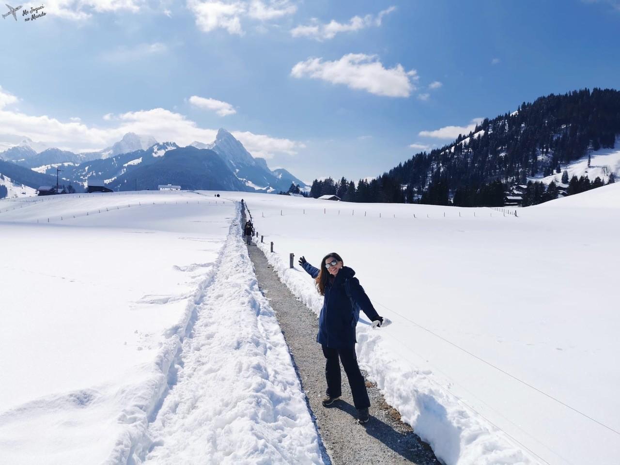 trilha schönried gstaad