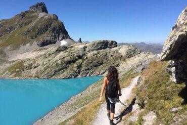trilhas na suiça dicas