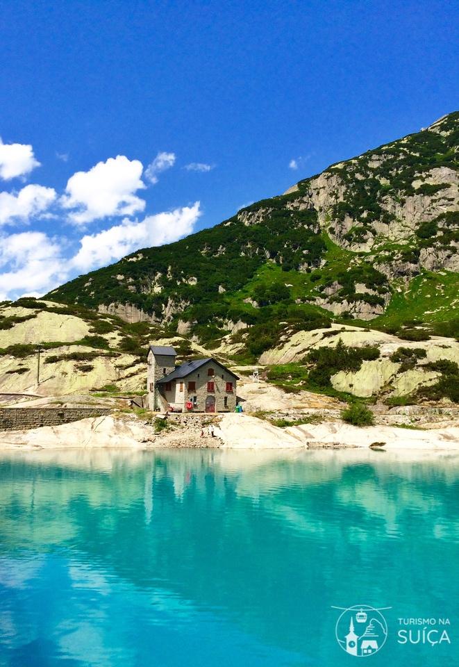 passeios suiça verão