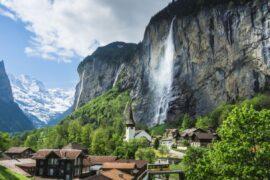 o que fazer em lauterbrunnen