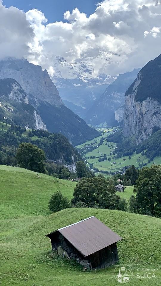 dicas lauterbrunnen suiça