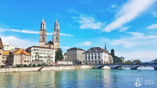 roteiros personalizados suiça