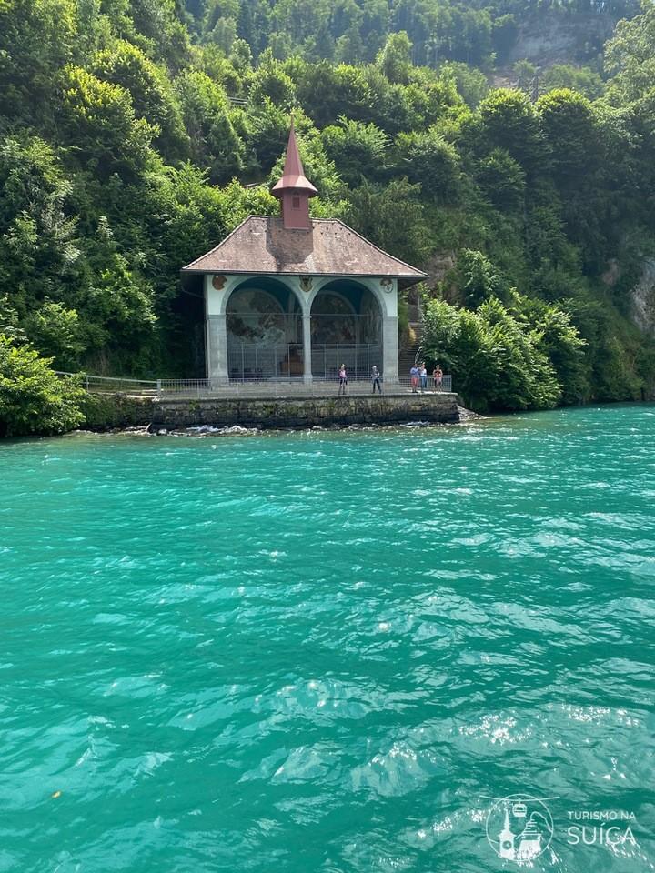 tellskapelle lago de lucerne