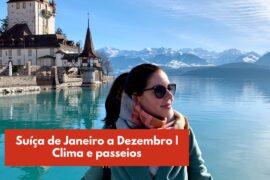 que epoca viajar a suiça