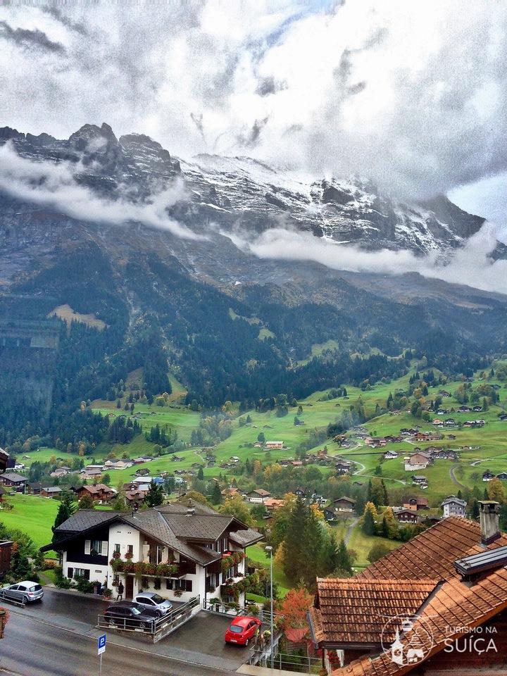 o que fazer em grindelwald suiça