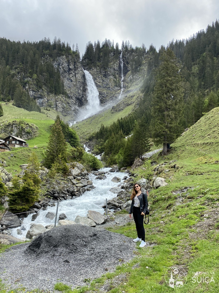cachoeiras suiça