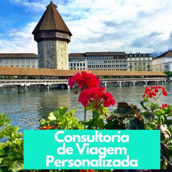 Consultoria de Viagem personalizada suiça