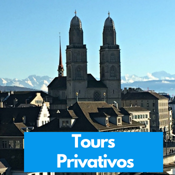 tours guiados na suiça