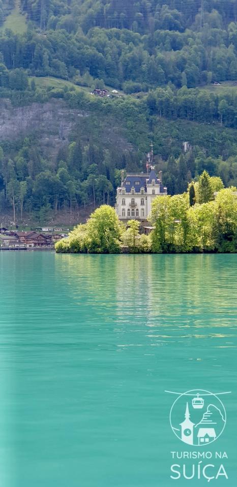 o que fazer na suiça em 3 dias