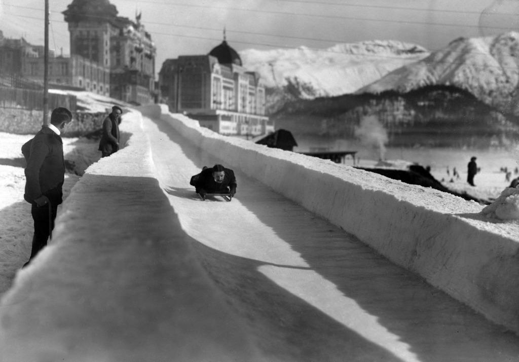 st moritz esportes de inverno