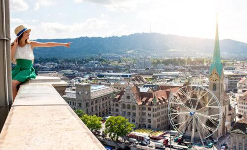 ensaios fotograficos suica
